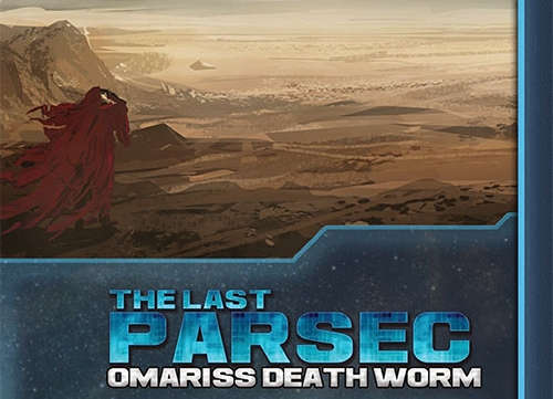 Omaris Death Worm
