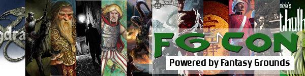 FG Con and SXG! – FG Con