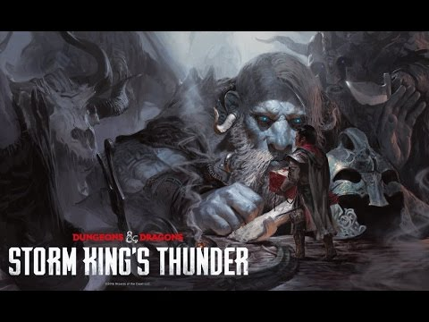 Storm Kings Thunder Image